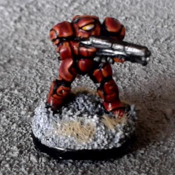Red Commander von Critical Mass Games