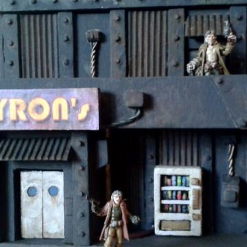 tyronsb1st