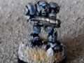 Blue Commander von Critical Mass Games