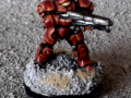 Red Commander von Critical Mass Games