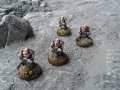 15mm Alien Mercs (GZG)