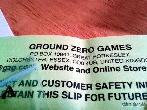 Ground Zero Games