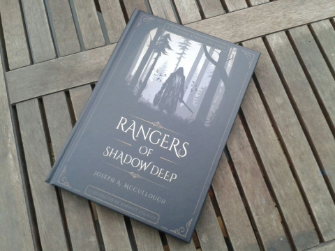Angeschaut: Rangers of Shadow Deep