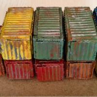 Container für lau