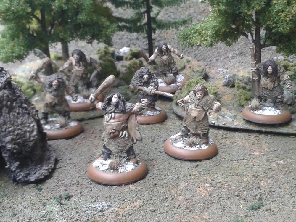 Savage Core - Neandertaler