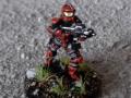 Red Soldier von Critical Mass Games