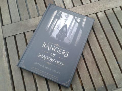 Angeschaut: Rangers of Shadow Deep